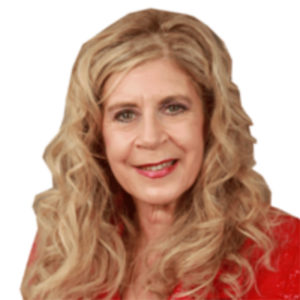 Profile photo of Dr. Bonnie Eaker Weil, PhD