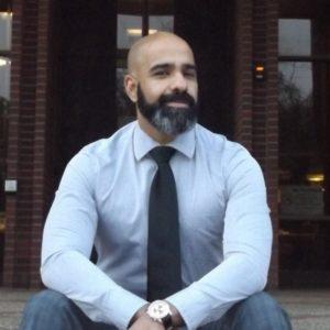 Dr. Talal H. Alsaleem, PsyD, LMFT