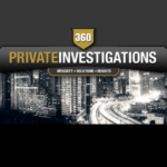 Profile photo of 360 Private Investigations