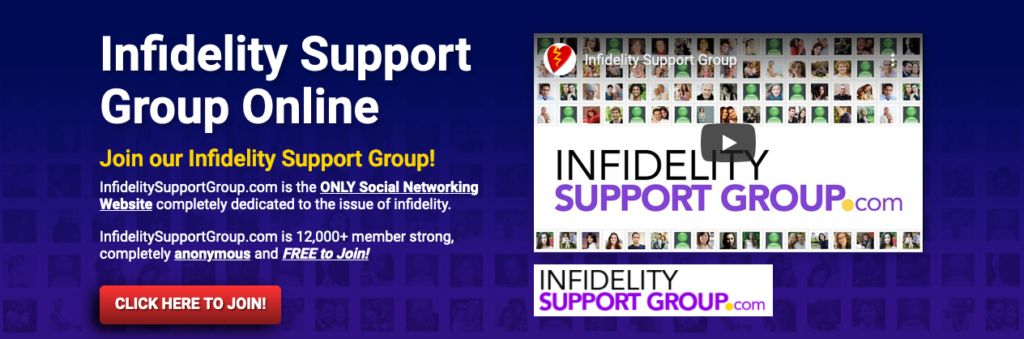 infidelity support group