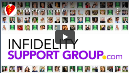 Infidelity Support Group Video